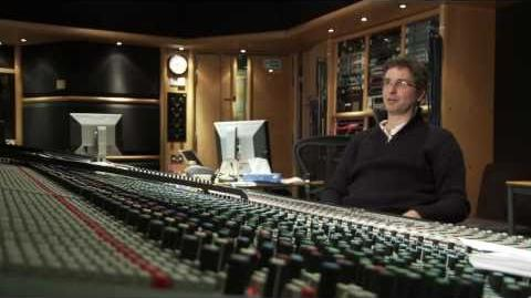 Recording the Soundtrack to Harry Potter and the Deathly Hallows Video Game