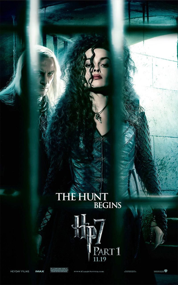 Harry Potter And The Deathly Hallows Part 1 Harry Potter Wiki