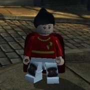 LEGO Katie Bell Y1