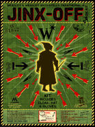 MinaLima Store - Jinx-off Advertisement From Weasleys' - Poster