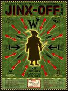 MinaLima Store - Jinx-off Advertisement From Weasleys' - Poster