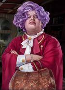 Brunhilde Stokke