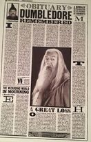 DumbledoreObituary