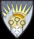 Emblème de l'équipe nationale de Quidditch du Nord