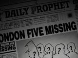 London Five