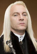 Lucius Malfoy Profile