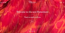 Pottermore nouvel accueil