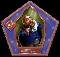 Гловер Хипворт (HP2)
