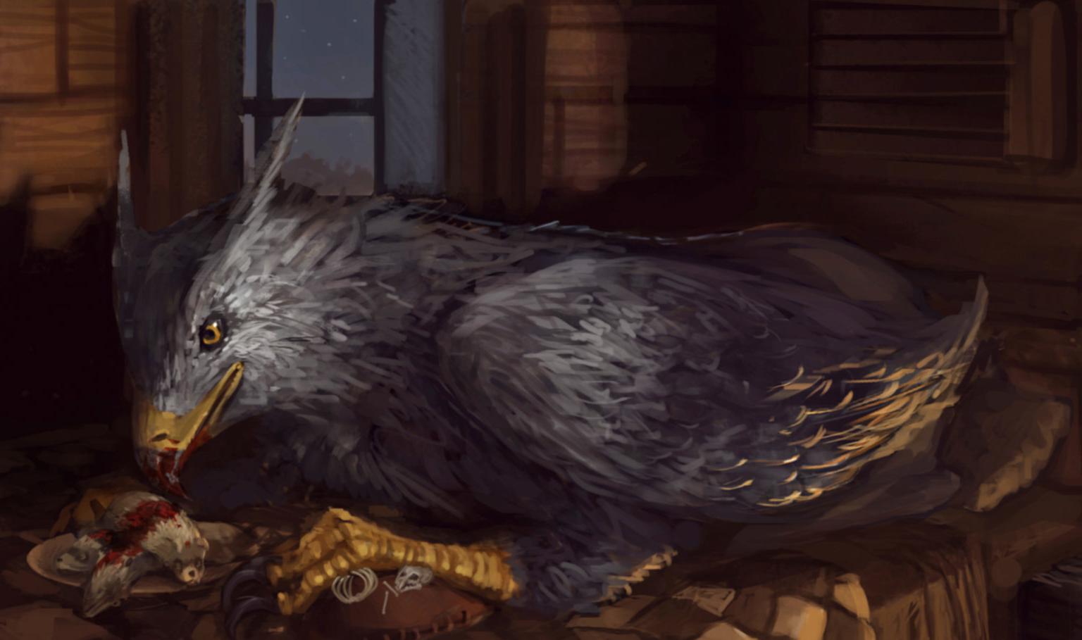 Buckbeak | Harry Potter Wiki | FANDOM powered by Wikia