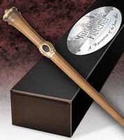 Mundungus fletcher harry potter wiki fandom powered by for Dumbledore wooden wand