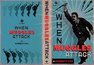 MinaLima Store - When Muggles Attack