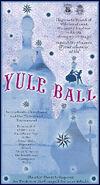 MinaLima Store - Yule Ball Advertisement