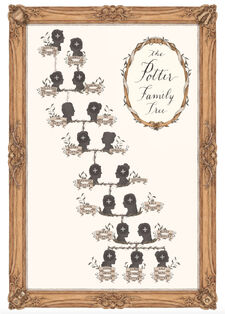 Potterfamilytree-pottermore