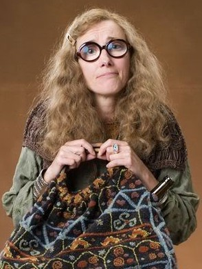 Sybill Trelawney | Harry Potter Wiki | FANDOM powered by Wikia