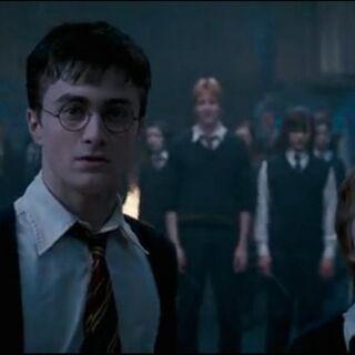 Гарри и Найджел
