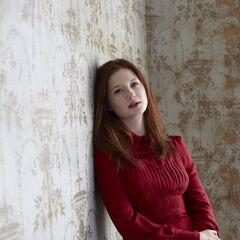 Фотосессия октябрь 2010 года