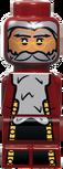 LegoDumbledore micro