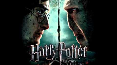 11 In The Chamber of Secrets - Harry Potter and the Deathly Hallows Part II Soundtrack HQ-0