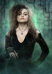 180px-Helena Bonham Carter jako Bellatrix Lestrange