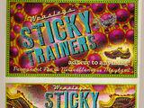 Sticky Trainers