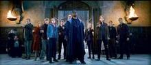 場面 hogwarts battle