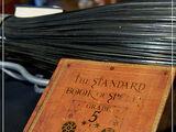 Серия учебников «Стандартная книга заклинаний»