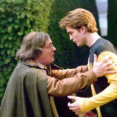 Последняя встреча  с отцом