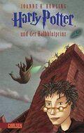 HBP-Cover DE OriginalAlternativeA