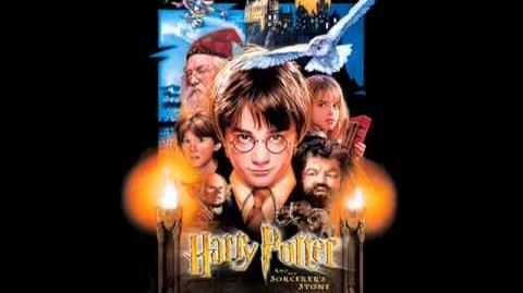 Harry Potter and the Sorcerer's Stone Soundtrack - 09 Hogwarts Forever! and The Moving Staircase