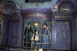 Madam Malkin's