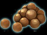 Runespoor egg