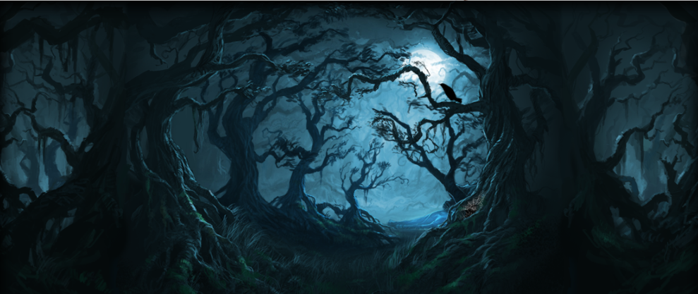 Forbidden Forest | Harry Potter Wiki | FANDOM powered by Wikia