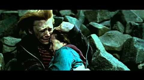 HARRY POTTER AND THE DEATHLY HALLOWS PART II FINAL TRAILER