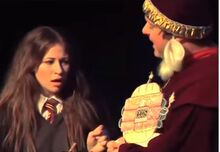 Hermionadumbledore