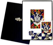 MinaLima Store - Ravenclaw House Crest Set Collection