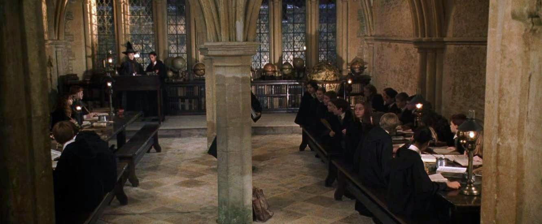 Study Hall   Harry Potter Wiki   Fandom
