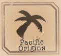 Beast identifier - Pacific Origins