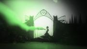 Gormlaith Gaunt casts a curse