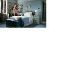 Hermione Granger's bedroom