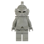 Lego rycerz
