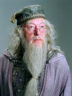 PAf-Promo HeadShot AlbusDumbledore