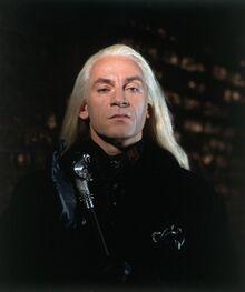 PromoHP2 Lucius Malfoy