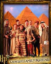 Weasleyfamily