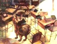 DeskIntoPig