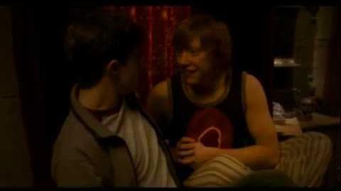 "Funny Weasley Scene -20 - ""Beautiful isn't...the moon"""