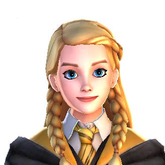 Penny Haywood | Harry Potter Wiki | FANDOM powered by Wikia