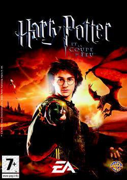 Harry potter et la coupe de feu jeu wiki harry potter fandom powered by wikia - Harry potter et la coupe de feu livre en ligne ...