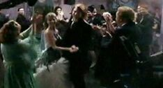 Fleur and Bill Weasley's Wedding 01