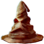 Sorting Hat WU
