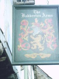 TheBabbertonArms